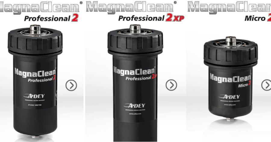 2020 MagnaClean Boiler Filters Explained