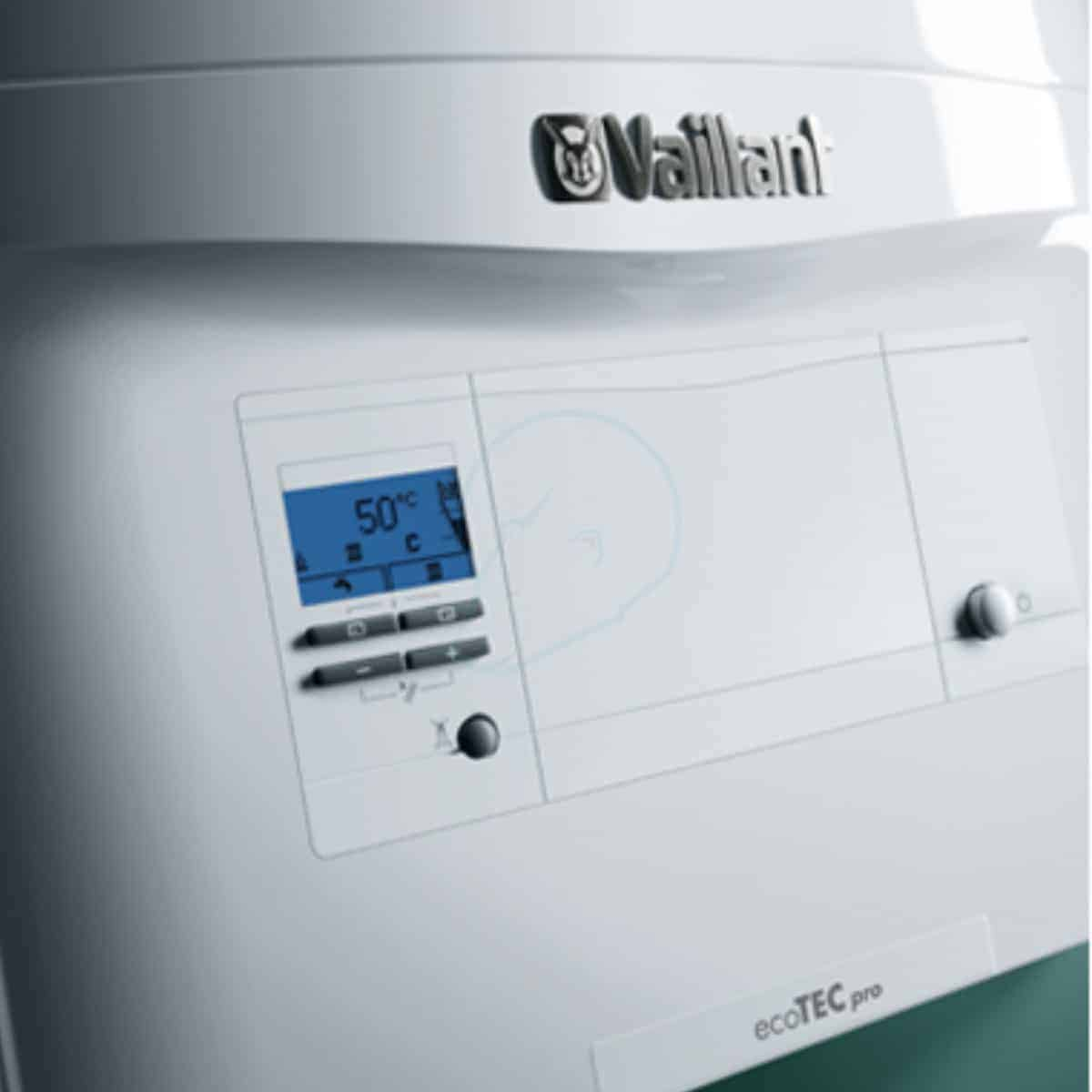 Boiler Lockout? Here's How To Reset A Boiler. - Heating Force