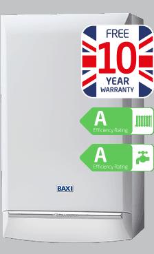 Baxi Platinum Combi Boiler – Review, Price & Alternatives