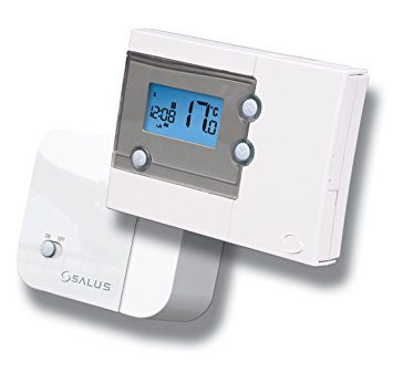 the 2018 salus rt500rf wireless thermostat reviewed. Black Bedroom Furniture Sets. Home Design Ideas