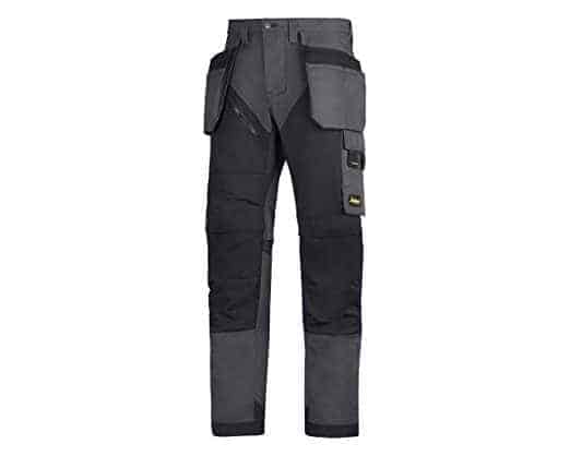 5 Best Work Trousers with Knee Pads (Review) in 2020