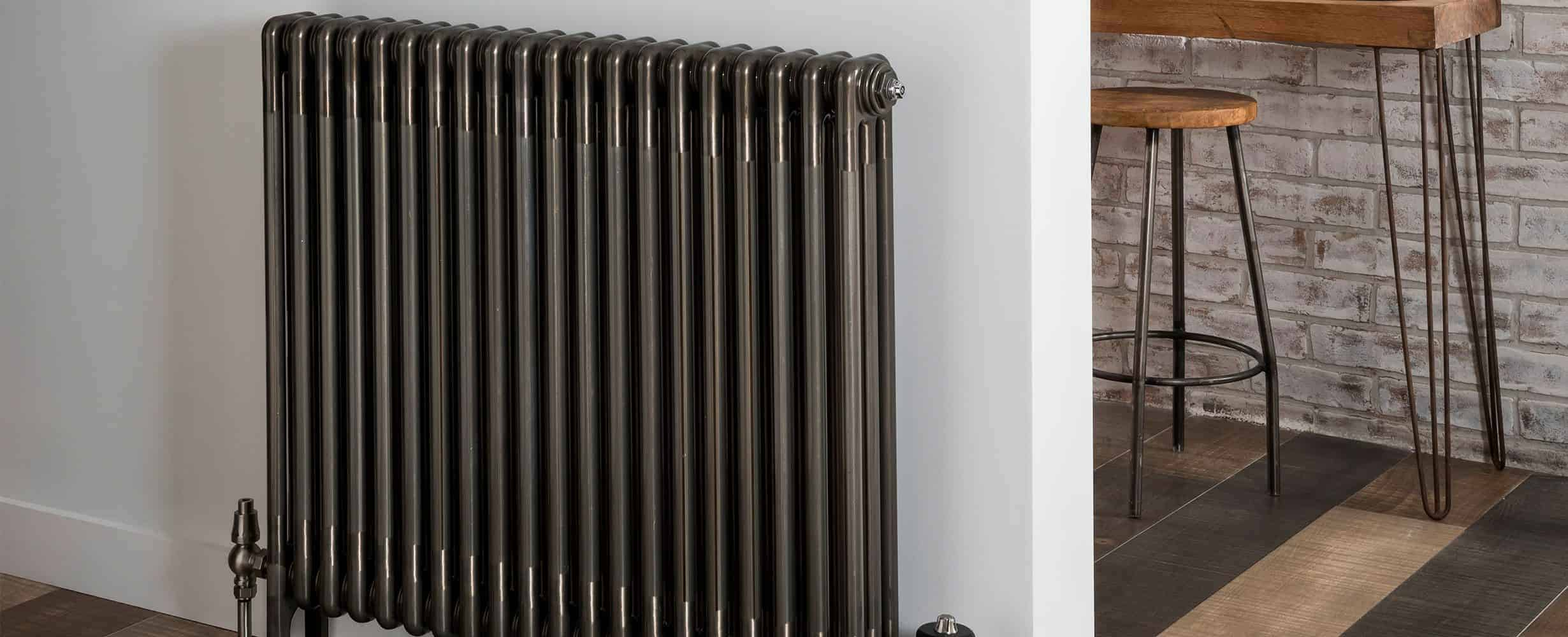 New Radiator Cost >> Confused Here S The Cost Of Installing Central Heating