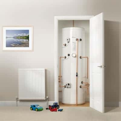 The Difference Between A Direct And Indirect Hot Water Cylinder