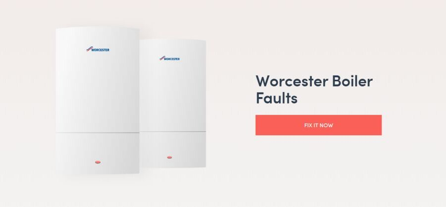 8 Common Worcester Boiler Faults [And What To Do Next]
