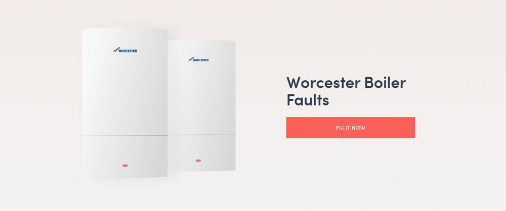 Worcester Boiler Faults