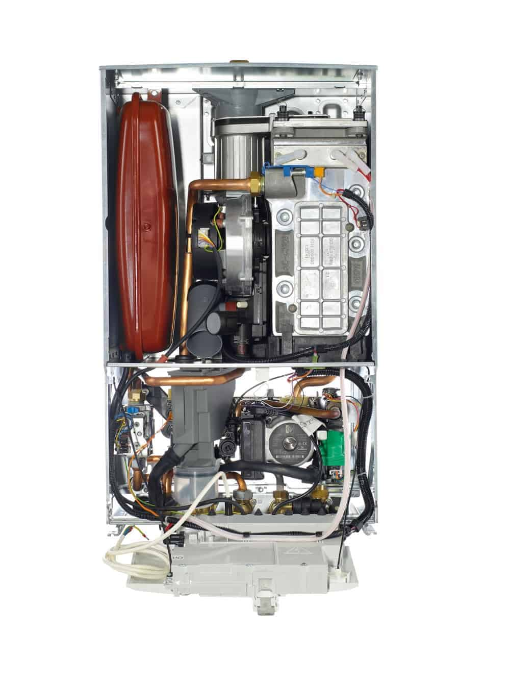 Diagnosing A Faulty Boiler Air Pressure Switch [And What It Costs To ...