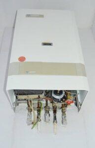 Average boiler service cost