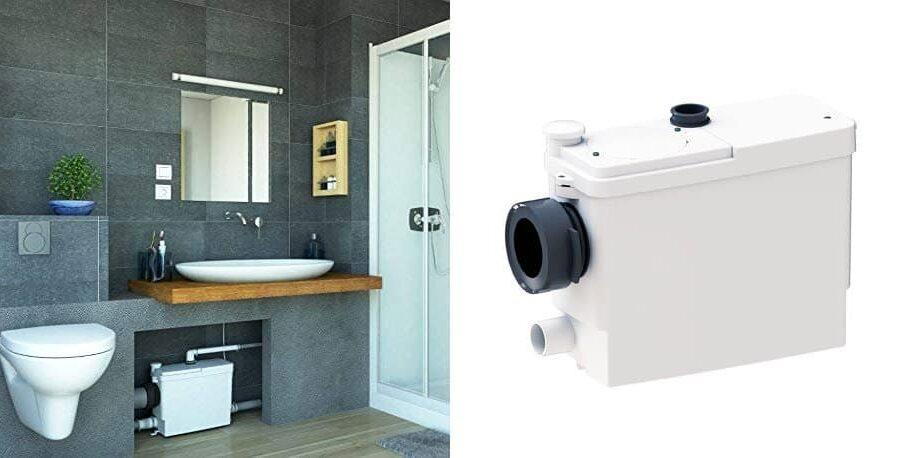 Best Saniflo Toilet (Reviews): Top 7 Macerating Toilets in 2020