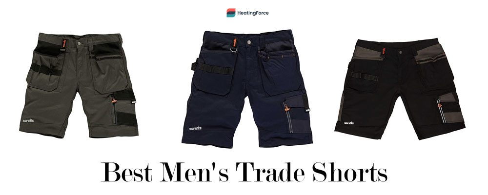 Best Men's Work Shorts