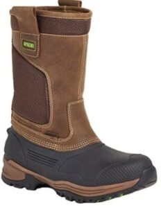 908a787bcfb 2019's ABSOLUTE Best Rigger Boots With Ankle Support? [Spoiler: DeWalt]