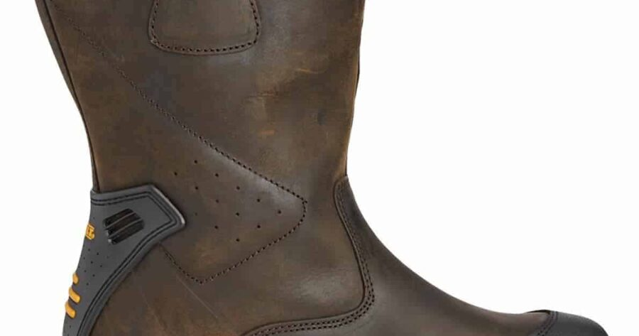 The 5 Best Rigger Boots With Ankle Support (2020 Review)