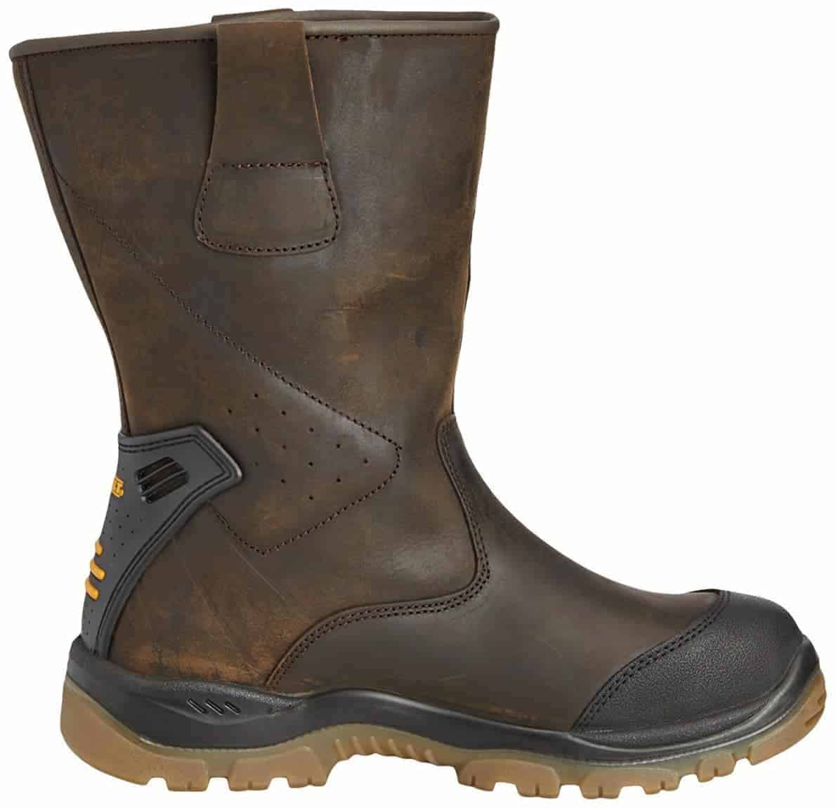 Best Rigger Boots With Ankle Support