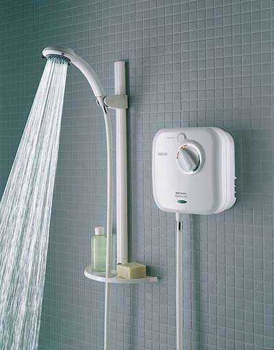 Bristan Hydropower Thermostatic Electric Power Shower