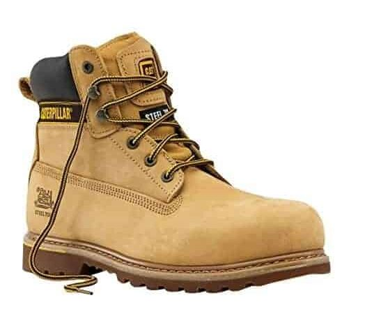 The 10 Best Work Safety Boots, And Most Comfortable Ones
