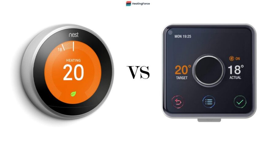 Hive vs Nest; Which Is The Best Smart Thermostat In 2020?