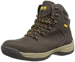 Apache Mens Safety Boots