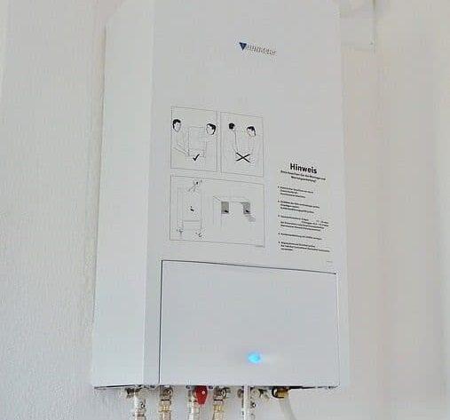 Boiler Pressure Too High? 4 Fixes to Reduce Boiler Pressure