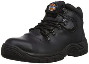 a498f657432 The Best [And Most Comfortable] Safety Trainers & Shoes For Work