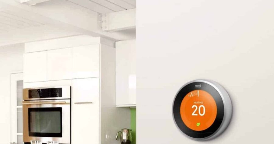 The Best Smart Thermostats Available In The UK 2020 [Buyer's Guide]