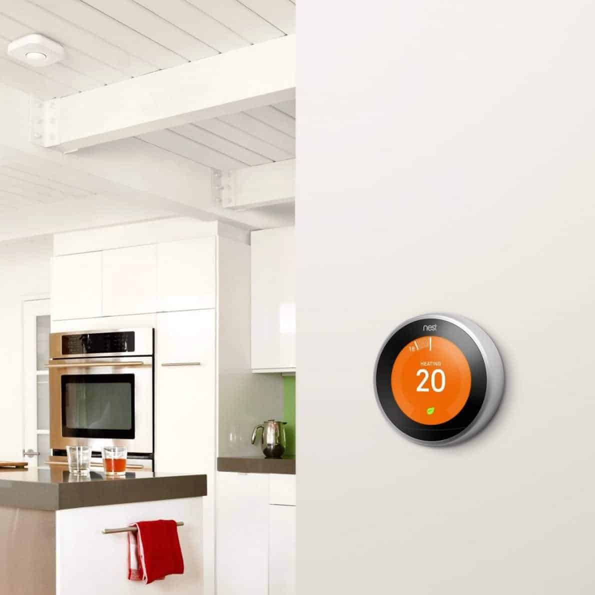 The Best Smart Thermostats Available In The Uk 2019  Buyer