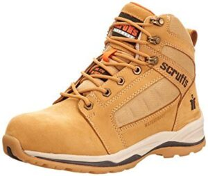 The 10 Best And Most Comfortable Work Safety Boots