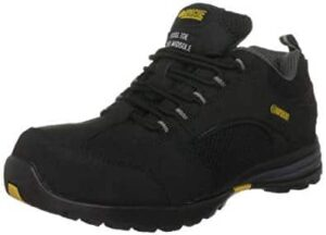 pretty nice fbb38 48b36 The Best [And Most Comfortable] Safety Trainers & Shoes For Work