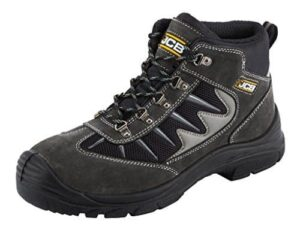 c4dafd60df5 The Best [And Most Comfortable] Safety Trainers & Shoes For Work