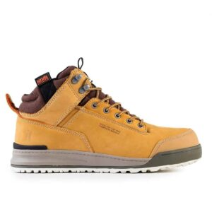 Most Comfortable Steel Toe Cap Trainers