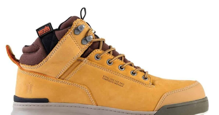 24 Best Safety Trainers and Safety Shoes For Men For Work