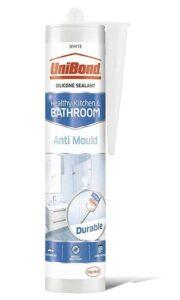 The Best Bathroom & Shower Sealants [Waterproof & Anti-Mould]