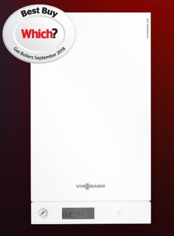 Viessmann Vitodens 100 Boiler Review Amp Price Comparison