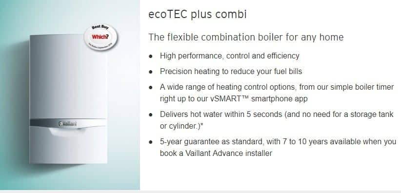 How Much Do Vaillant Boilers Cost [and should you buy a