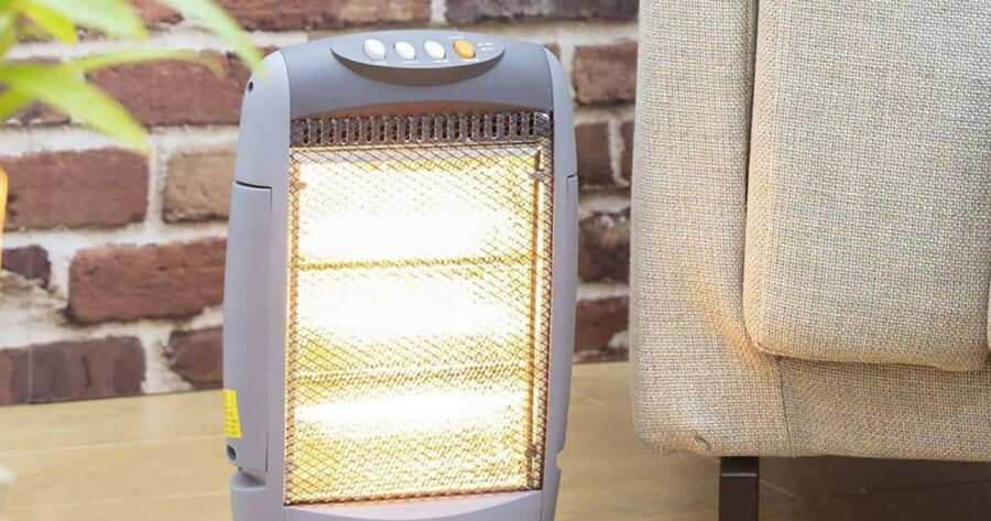 The Best Electric Heaters [That Are The Cheapest To Run]