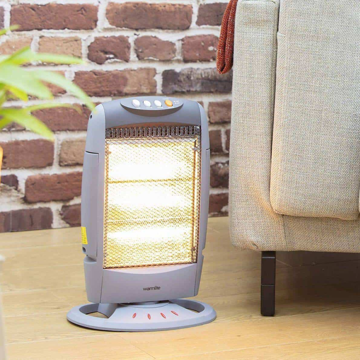 The Best Electric Heaters That Are The Cheapest To Run