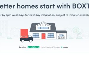 BOXT Boiler Replacement Prices & Review [2020 Buyer's Guide]