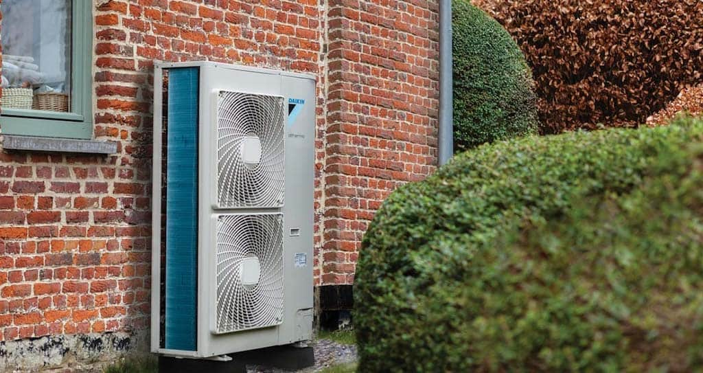 What is Air Source Heating?