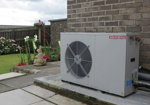 The Disadvantages of an Air Source Heat Pump?
