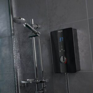 Bristan Bliss 3 Electric Shower, 10.5 kW