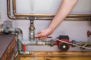8 Most Common Central Heating Pump Problems [And Pump Fixes]