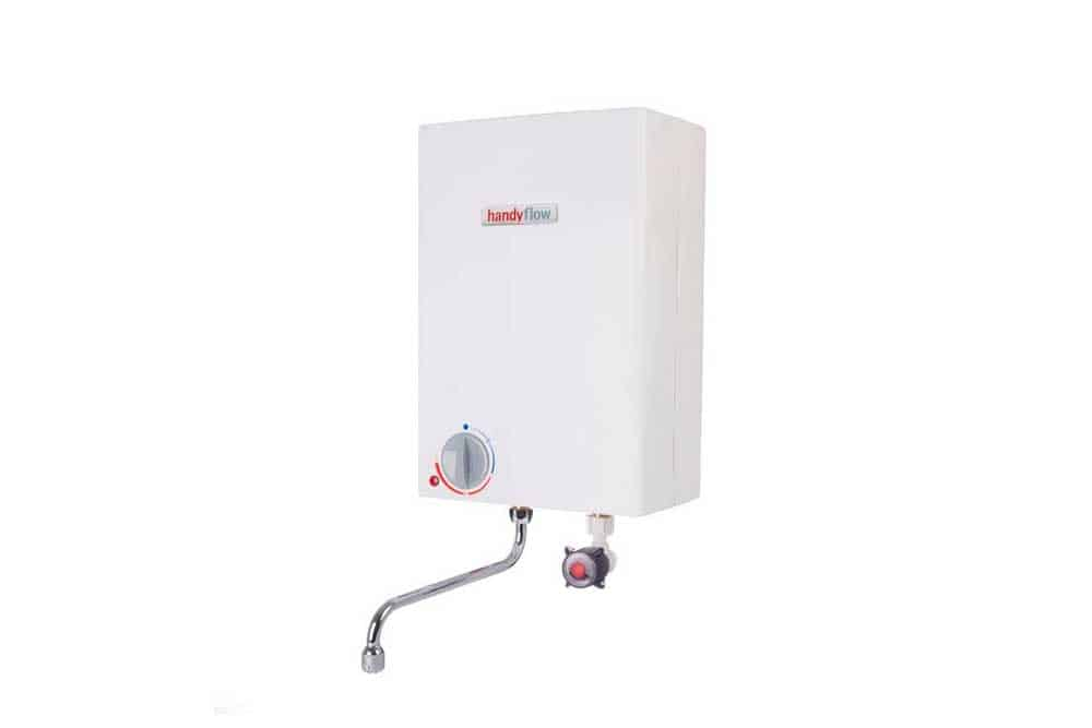 Water Heater Oversink 5 Litre Tank Handy Flow Hyco HF05LQ