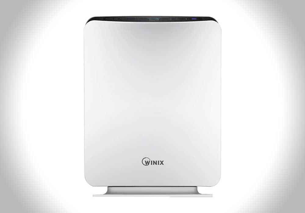 Winix FresHome P150 Air Purifier with True HEPA and active Carbon filter