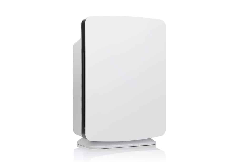 Alen BreatheSmart Classic P1000 Air Purifier for Home Large Room - Air Quality Sensor - HEPA & Active Carbon filter for Allergies