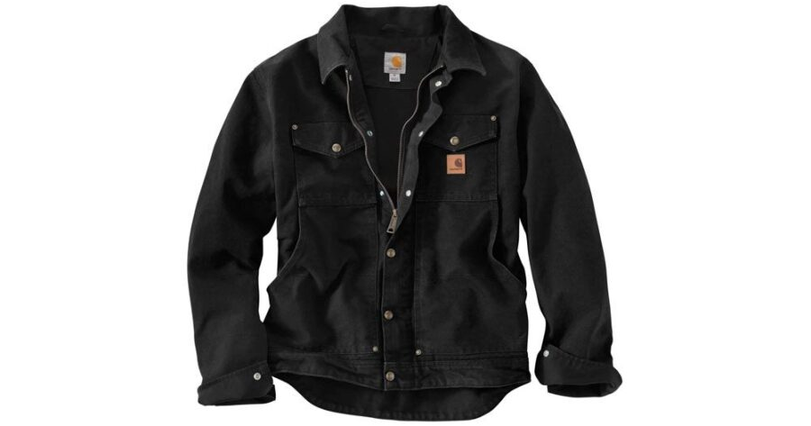 Best Men's Work Jackets and Coats on the Market