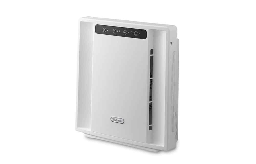 Delonghi Air Purifier, White, AC 75