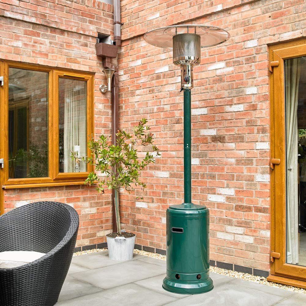 Outdoor Gas Heater - Kingfisher PHEATER1