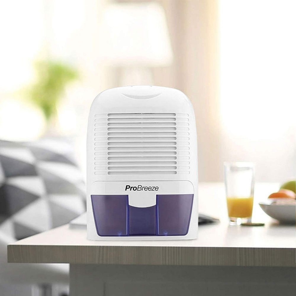 Best Dehumidifier for Home in 2020 (Reviews + Buying Guide)