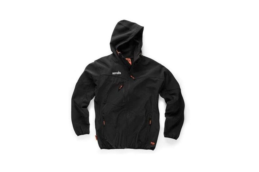10 Best Men's Work Jackets and Coats in 2021 (Reviews + Buying Guide)