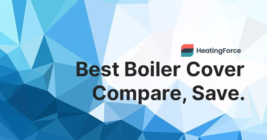 Best Boiler Cover: Compare Boiler Plans, Starting at £2.47 a month