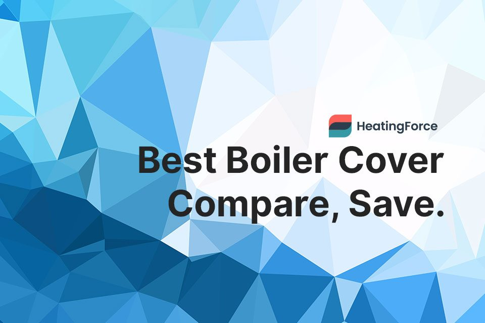 Best boiler cover - compare and save with our plans