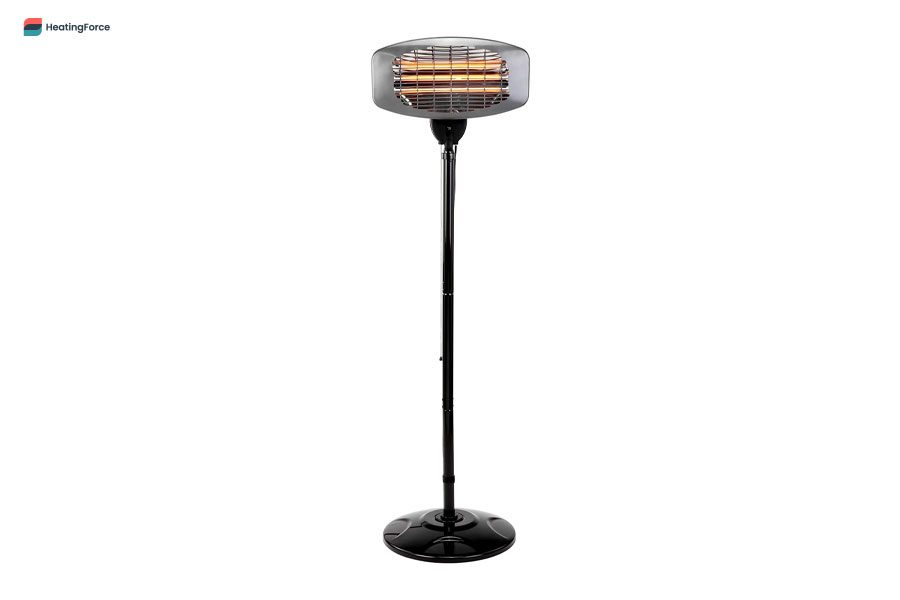 Best Electric Patio Heater In 2020 Reviews Buying Guide